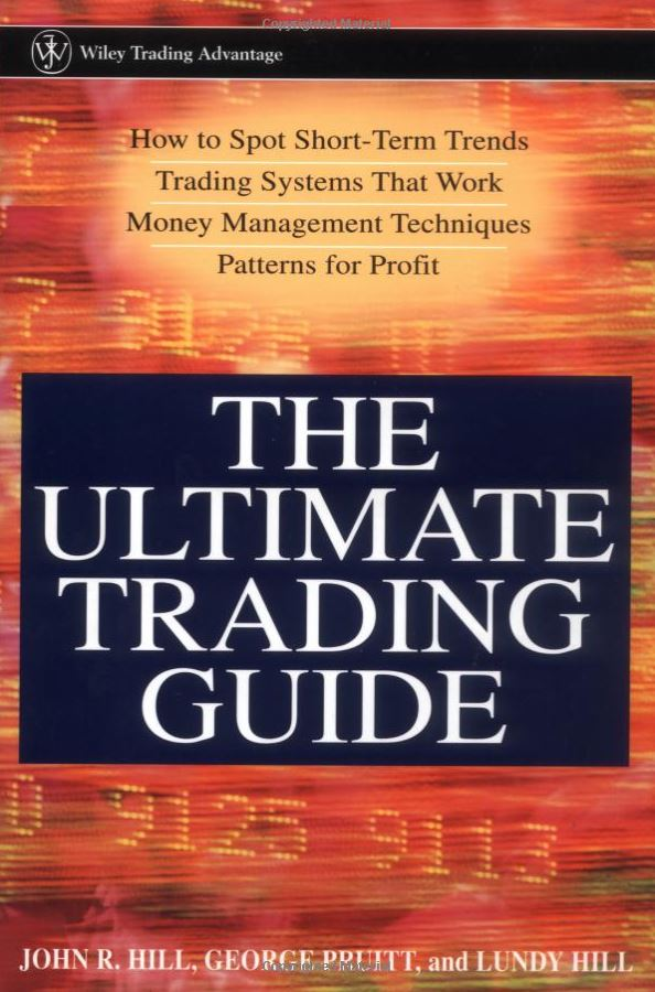 The Ultimate Trading Guide 1st Edition