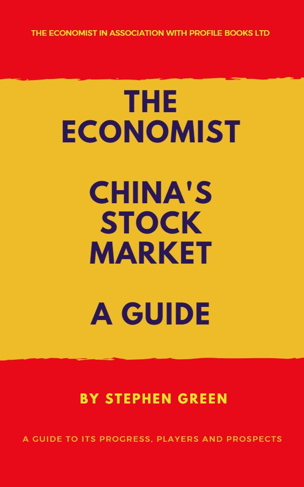The Economist Understanding China's Stock Market