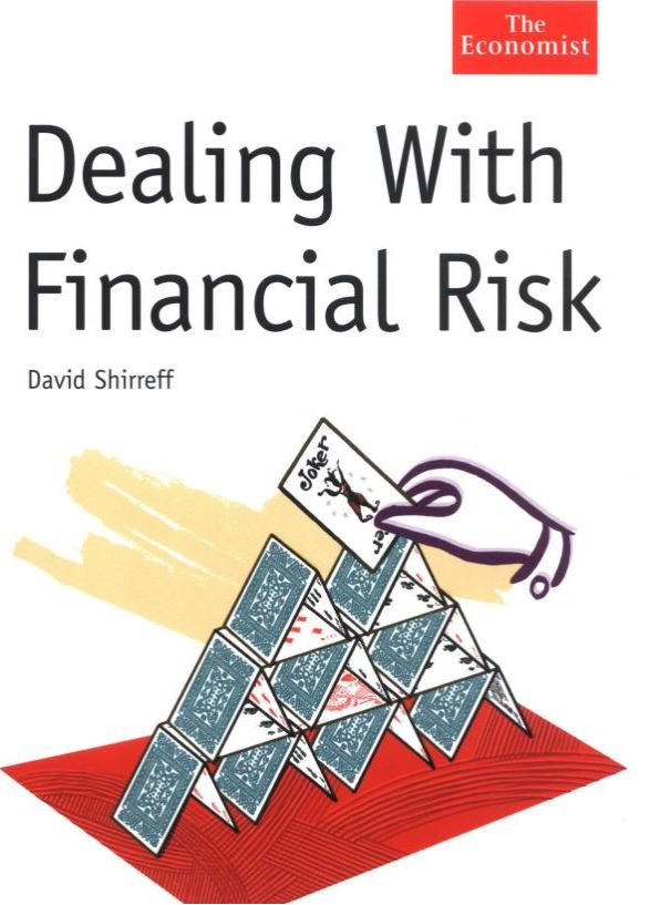 The Economist: Dealing With Financial Risk