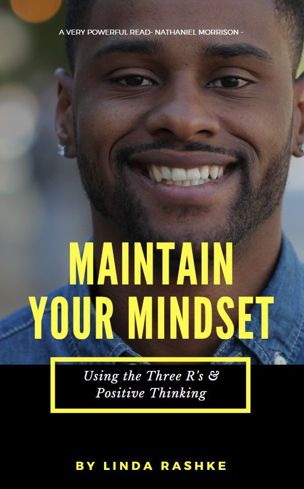 Maintain Your Mindset: Using the Three R's & Positive Thinking-Article-The Traders Library