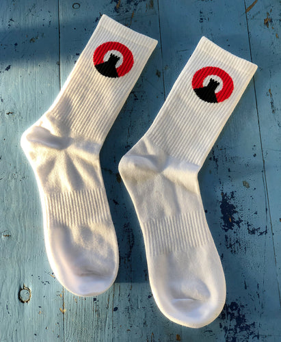 Camden Fresh Socks