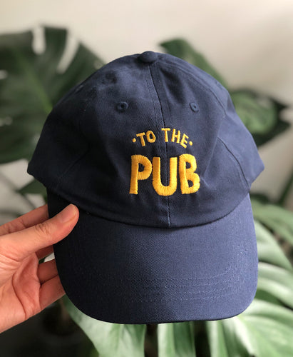 To The Pub Cap