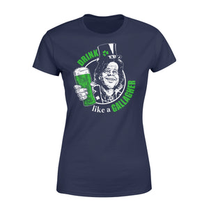 Drink Gallagher Irish St Patrick's Day - Standard Women's T-shirt