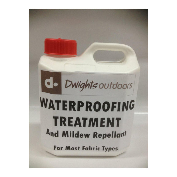 Dwights Waterproofing 1L