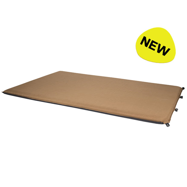 Deluxe Off-road mat Queen, 8cm