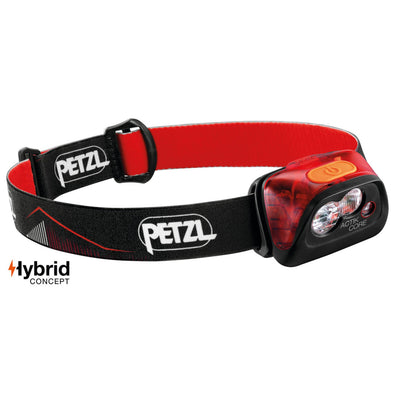 Petzl Actik Core 450Lumen Rechargeable Headlamp