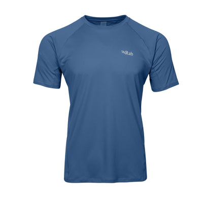 Mens Rab Force SS Tee
