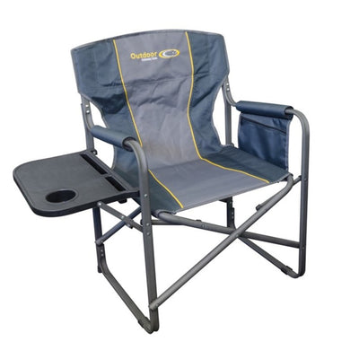 Executive Directors Chair - Outdoor Connection