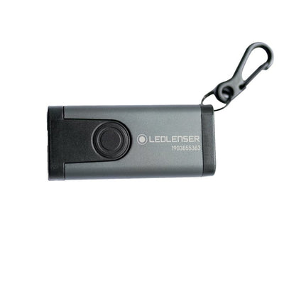 Ledlenser K4R Keyring Light