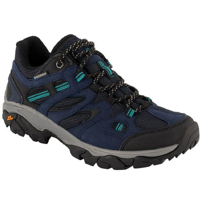 Hi-Tec Womens Ravus Vent Lite Shoes