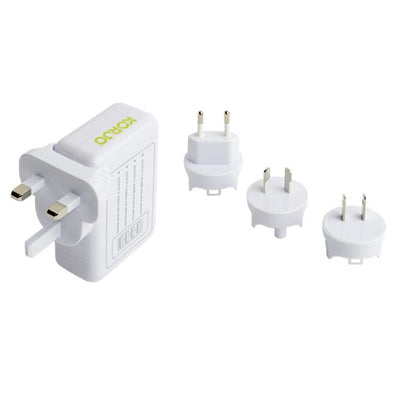 USB Power Hub x4