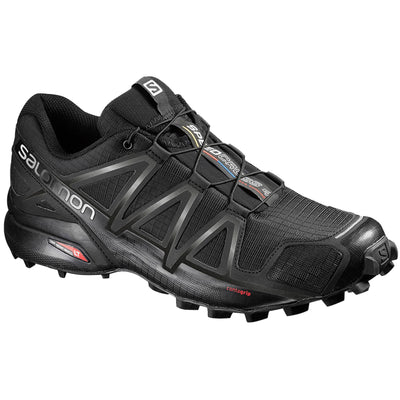 Salomon Womens Speedcross 4 Shoes