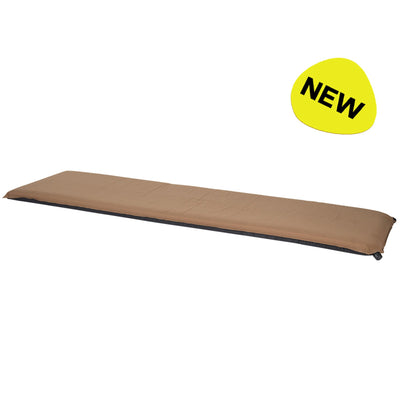 Deluxe Off Road Mat Single, 8cm