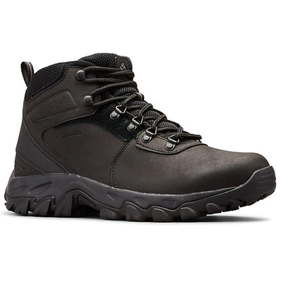 Columbia Mens Newton Ridge Wide Boots