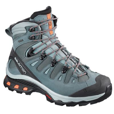 Salomon Womens Quest 4D 3 Gore-Tex Boots