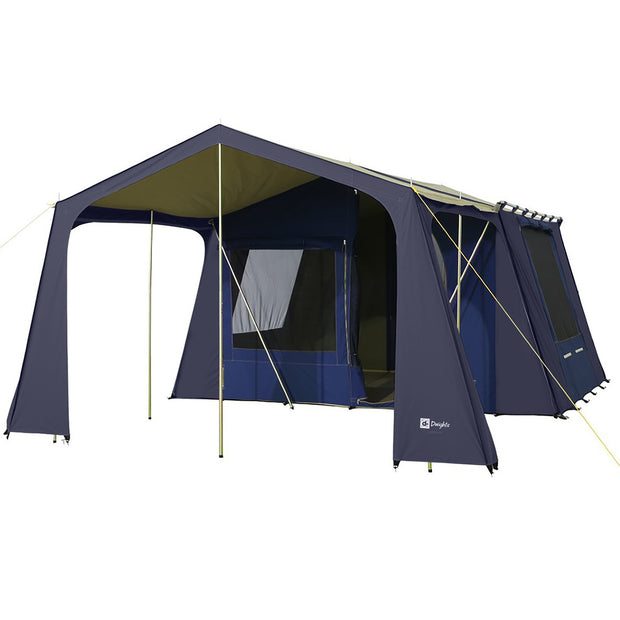 Lakeside Canvas Tent