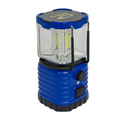 Lighthouse 400Lumen Rechargeable Lantern