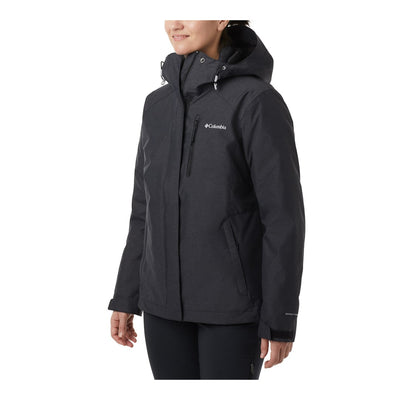 Womens Columbia Whirlibird IV 3-in-1 Ski Jacket
