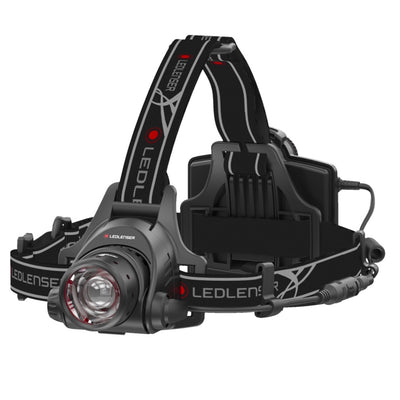 Ledlenser H14R.2 1000Lumen Rechargeable Headlamp