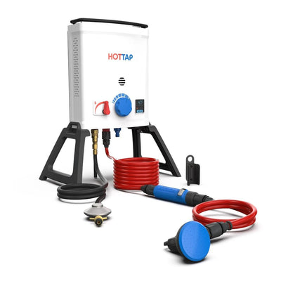 Joolca HOTTAP V2 OUTING Kit