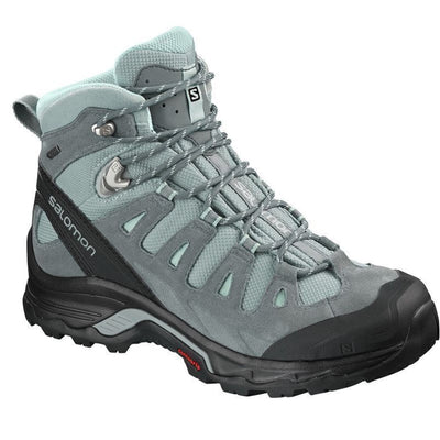 Salomon Womens Quest Prime Gore-Tex Boots