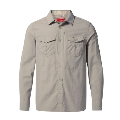 Craghoppers NosiLife Adventure II Long-Sleeved Shirt