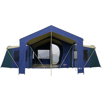 Dwights Homestead Tent