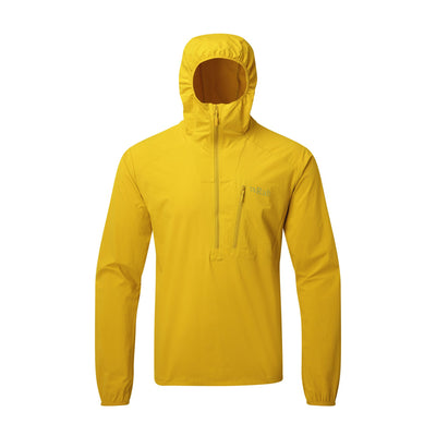 Mens Rab Borealis Pull-On Jacket