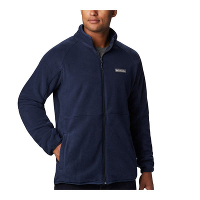 Mens Columbia Basin Trail Fleece
