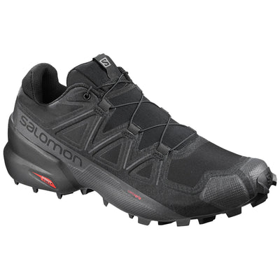 Salomon Mens SpeedCross 5 Wide