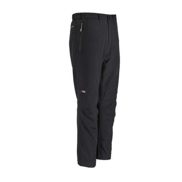 Mens Rab Vapour-Rise Trail Pants