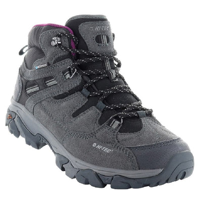 Hi-Tec Womens Ravus Adventure Mid