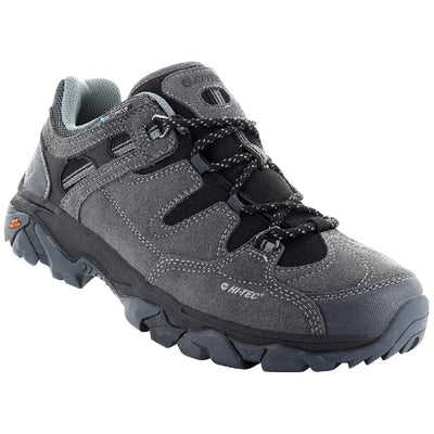 Hi-Tec Mens Ravus Adventure Low Shoes