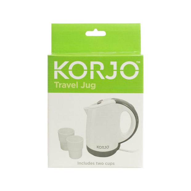Travel Jug