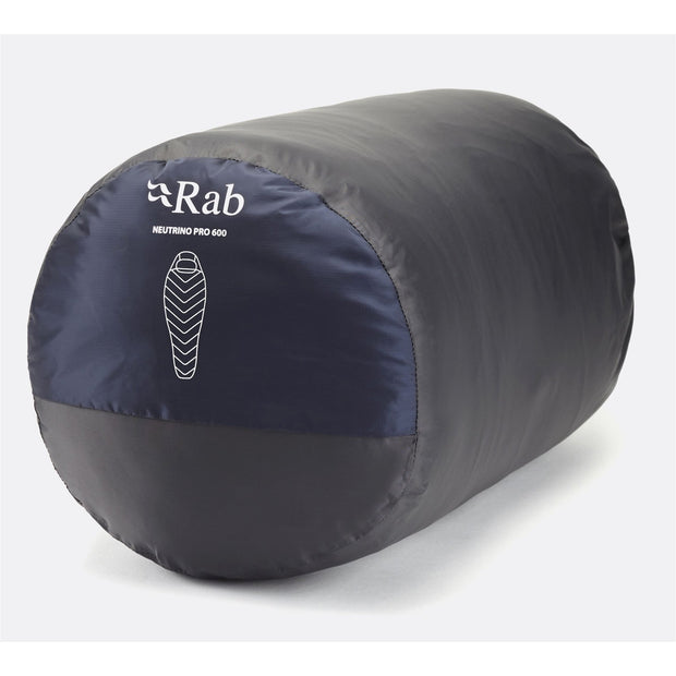 Rab Neutrino Pro 600 Sleeping Bag