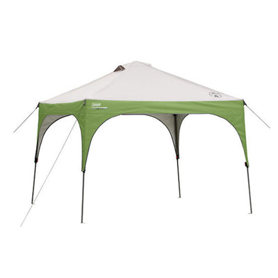 Coleman Instant Up Straight Wall Gazebo