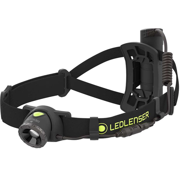 Ledlenser NEO10R Rechargeable Headlamp
