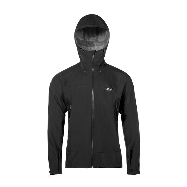 Mens Rab Downpour Plus Jacket