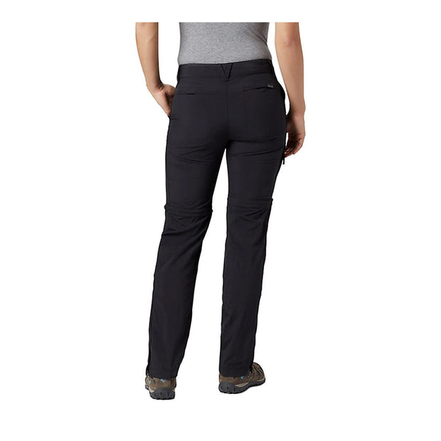 Womens Columbia Silver Ridge Convertible Pants
