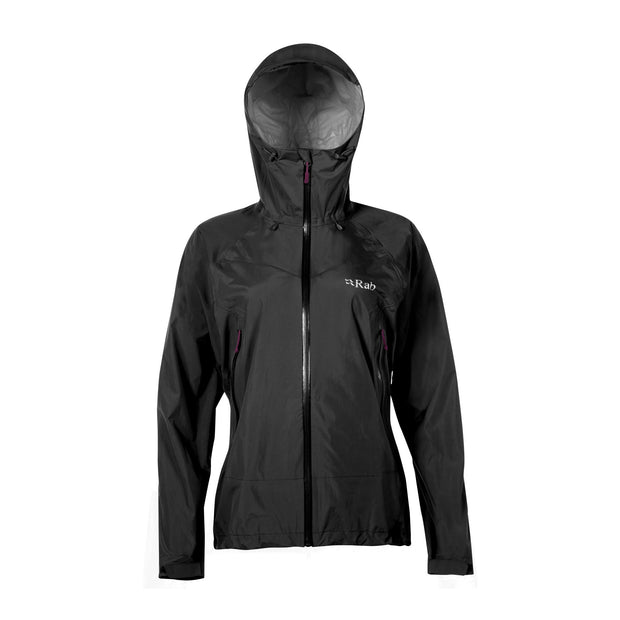 Womens Rab Downpour Plus Jacket