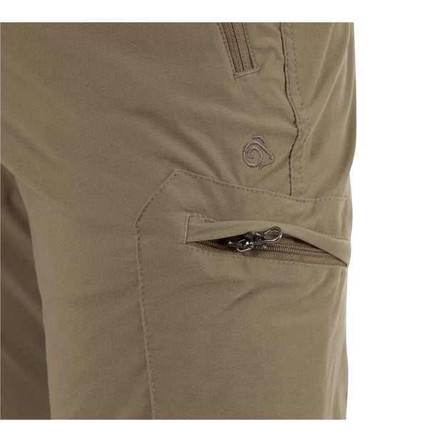 Craghoppers NosiLife Pro Convertible II Trousers
