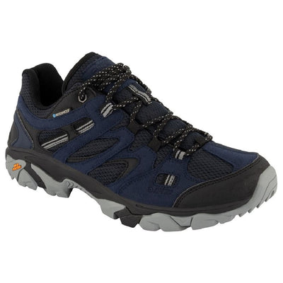 Hi-Tec Mens Ravus Lite Shoes