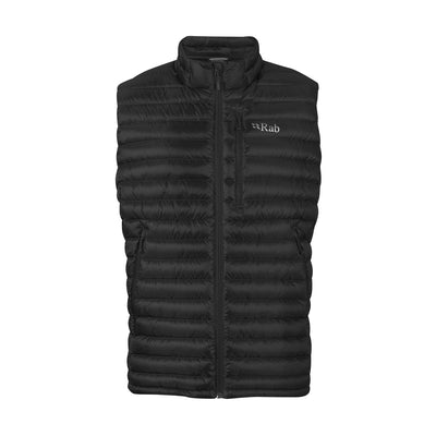 Mens Rab Microlight Vest