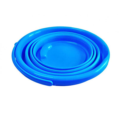 Collapsible Round Bucket 10L