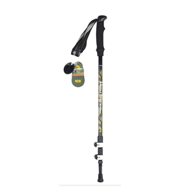 High Trek Altitude Carbon Walking Pole