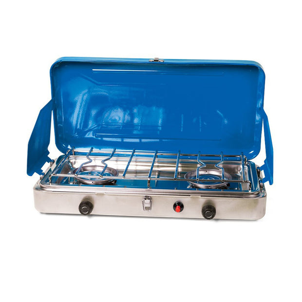 Companion High Output 2 Burner