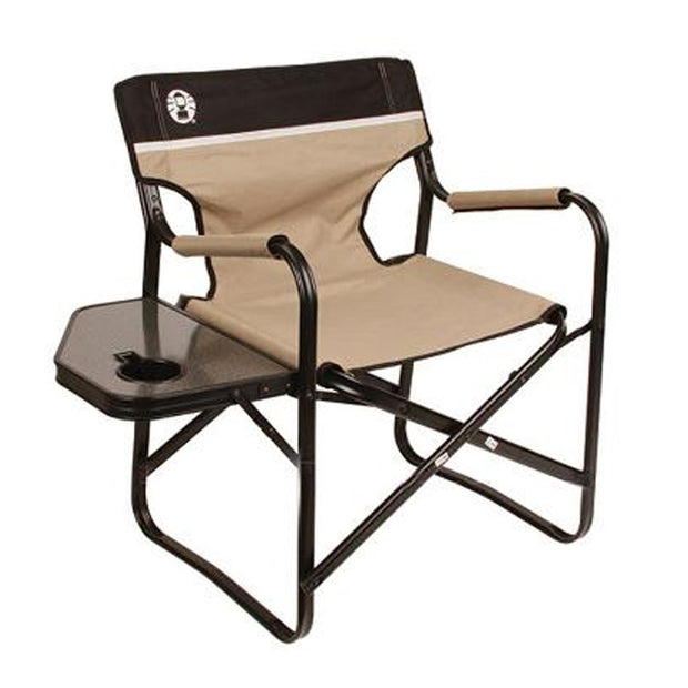 Coleman Directors Chair Plus