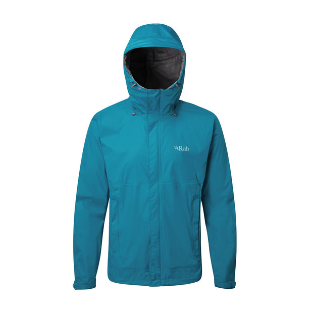Mens Rab Downpour Jacket