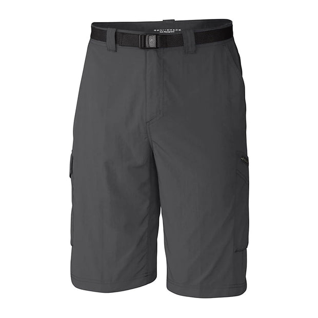 Mens Columbia Silver Ridge Cargo Shorts