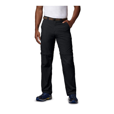 Mens Columbia Silver Ridge Convertible Pants
